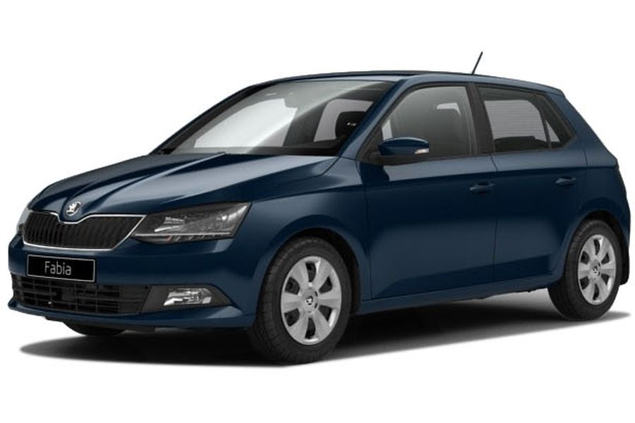 skoda fabia private lease. Black Bedroom Furniture Sets. Home Design Ideas